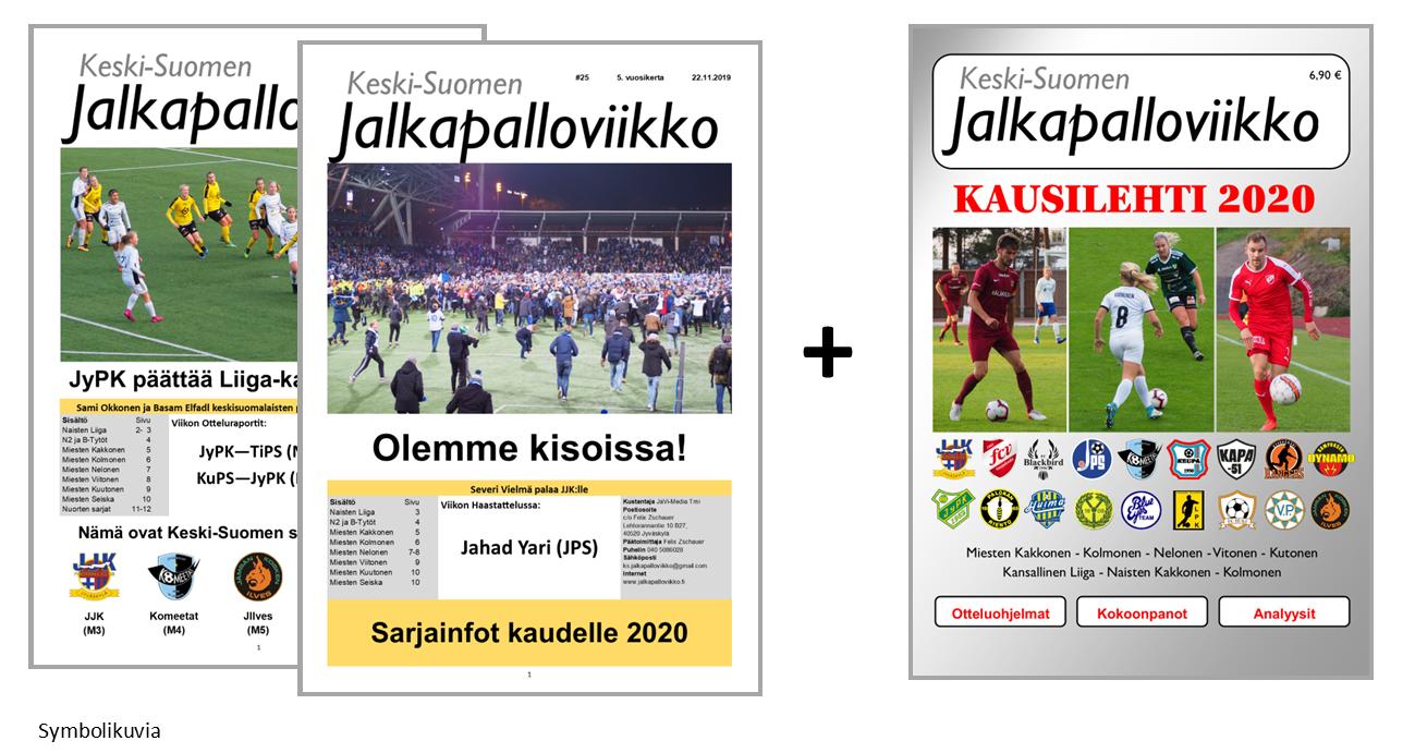 Keski-Suomen Jalkapalloviikko